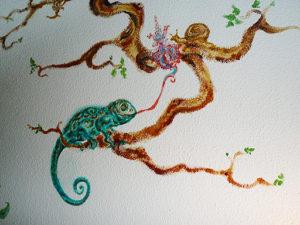 FireJuice Chameleon Tree Abundance