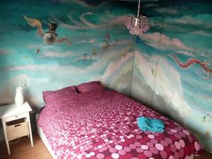 FireJUice Shroom Room